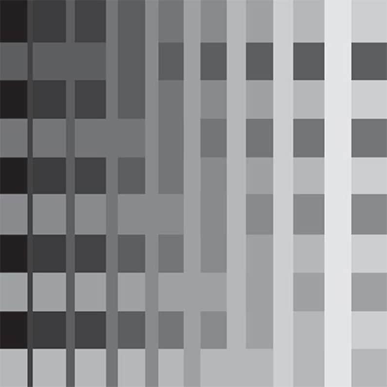 Greyscale Weave image 0