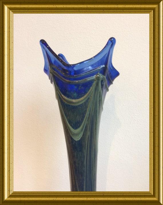 Lovely vase : Jan Zeman, Czech Republic