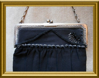 Another vintage purse / evening bag