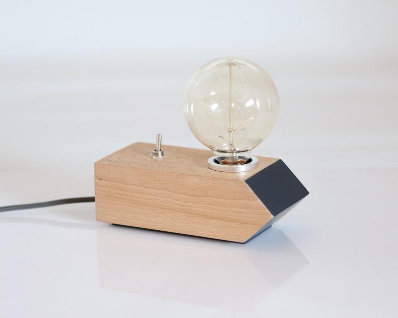 YAMATO-classe lampada da tavolo da battaglia 2lWsePOG
