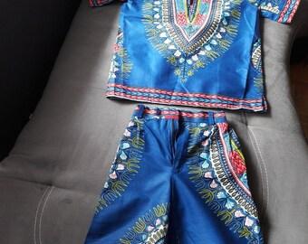 Set top + pants