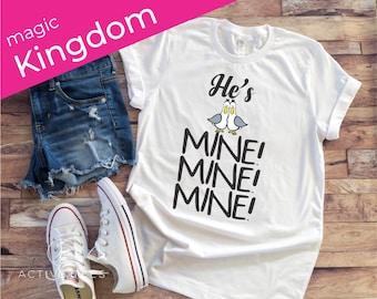 022635d9c3973 He s Mine! Mine! Mine!