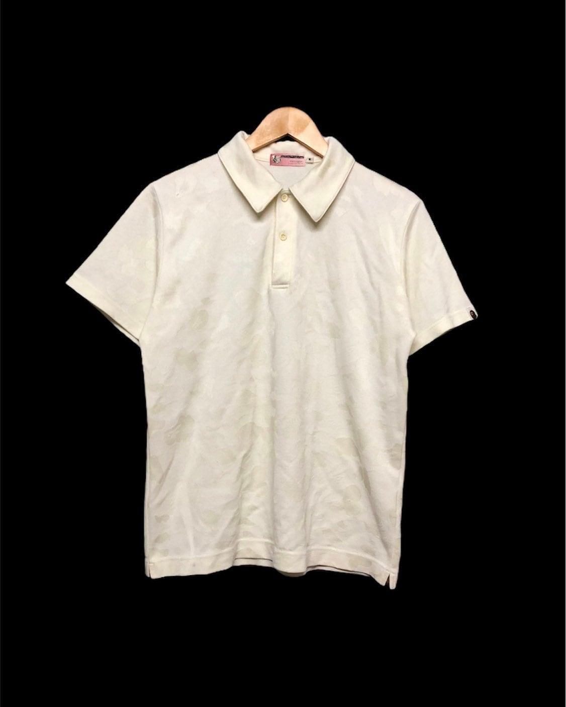 Vtg!!!Rare Bape Target General LogoBathing Ape Nigo ShirtMade In JapanSize L
