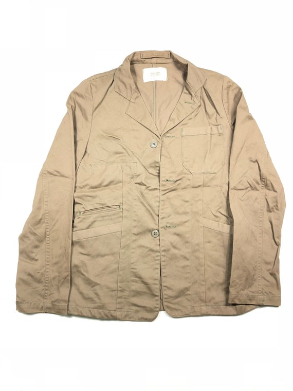 Zucca Travail Chore Jacket