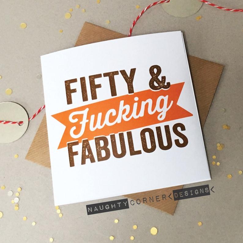 50 Geburtstag Karte Lustig.Lustige Unhoflich 50 Geburtstag Karte Funfzigsten Geburtstag Karten Unhoflich Karten Unhoflich 50 Geburtstagskarte Verdammt Funfzigsten Funfzig