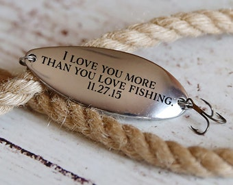 Fishing lure | Etsy