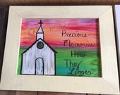 Precious Memories Church ...
