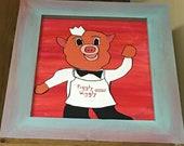 Piggly Wiggly Pop Art...
