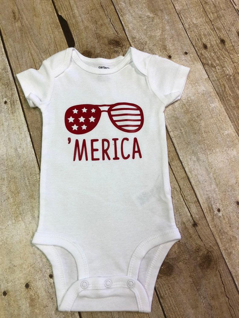 Bodysuit Creeper Boys Romper Carter/'s 1 piece Baby Cute Sayings Top Tee Shirt