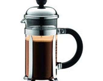 French Press Coffee Maker 20oz