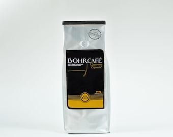 Bohrcafe Supremo Especial   Premium Colombian Grade Coffee 8oz