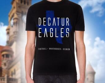 Decatur Texas Tshirt