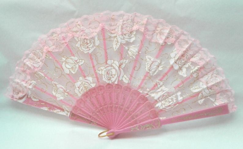 Spanish Style Fan,gift Elegant Hand Held Fan Beautiful Design Hand Fan