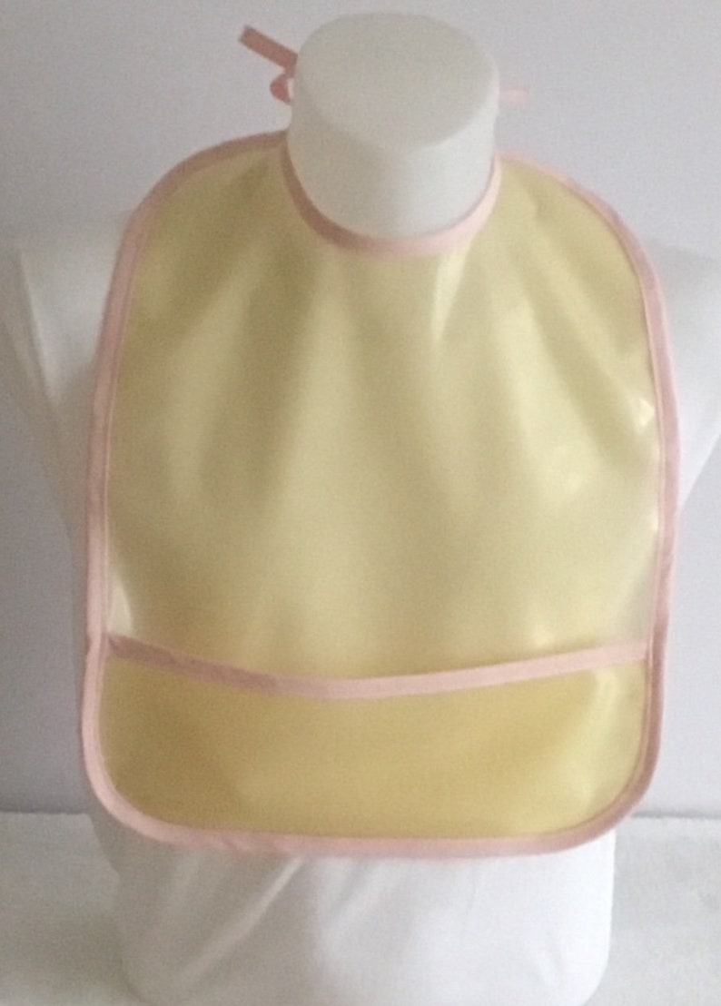 Adult baby rubber clothing