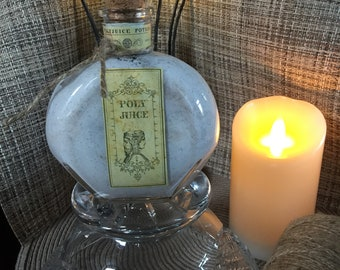 Inspired Polyjuice Potion