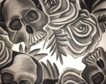 Skulls n Roses