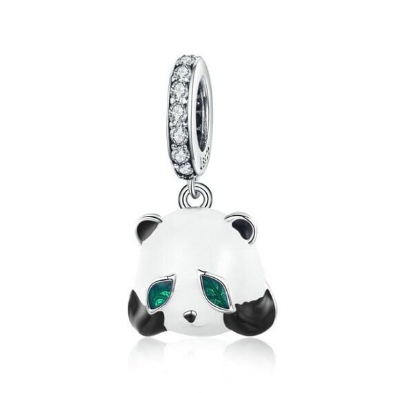 charm pandora panda