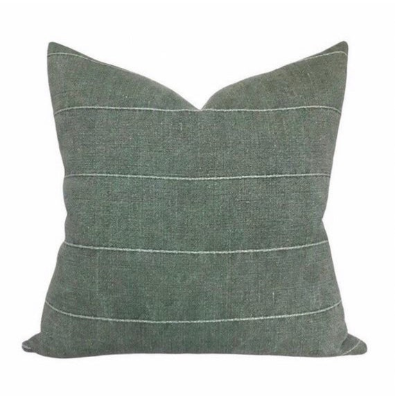 Clay McLaurin Band Pillow Cover