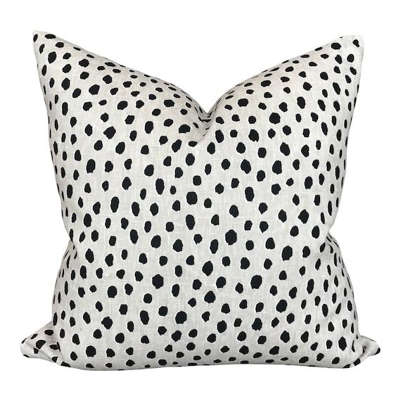Kate Spade Pardo Fauna Flaxseed Pillow
