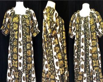 Plus size hawaiian dresses | Etsy