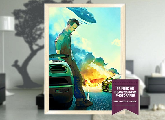 need for speed posters