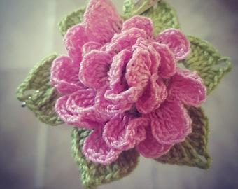 Rumn Raisin Crochet