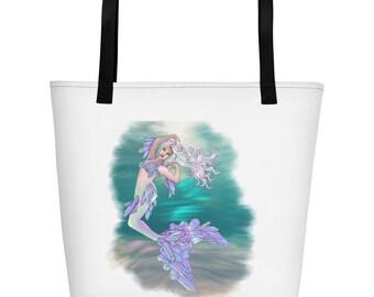 Lueur Beach Bag