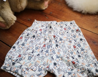 Baby/toddler comfy shorts
