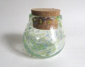 Fresh Spring Jar