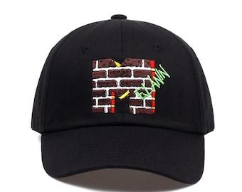 Malanin dad hat