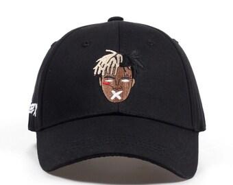 XXXTentacion Dad Hat