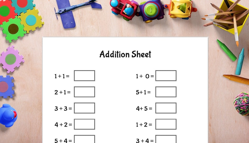 photograph regarding Subtraction Table Printable identify Math Sheets Printable - Addition Desk- Subtraction Desk-Multiplication Desk- Boy or girl Printables- Math Actions Worksheets - PDF