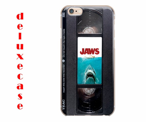 iphone 7 phone cases jaws