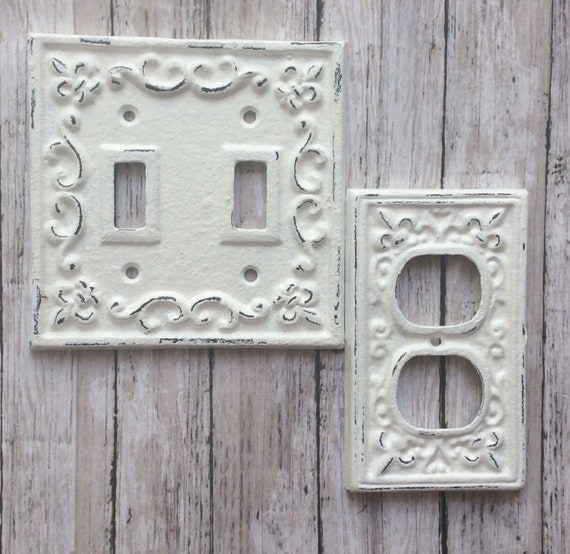 Switch Plate Covers Light Switch Cover Switch Plate Girls Etsy