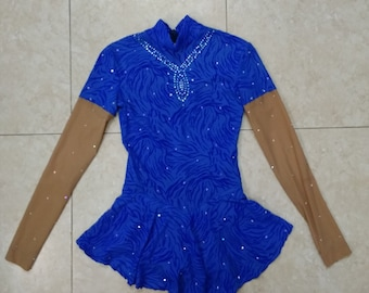 ac3bf6176bd948 Figure ice skating dress for test
