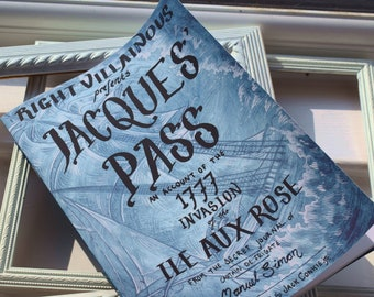Jacues Pass