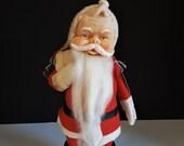 """Vintage Santa 12"""" Ja..."""