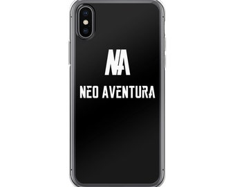Neo Aventura iPhone Case