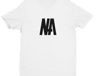 Neo Aventura NA Short Sleeve T-shirt White