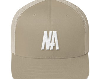 Neo Aventura Trucker Cap - MULTI-COLOR
