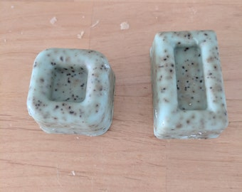 All Natural Bacon Soap 3 pack