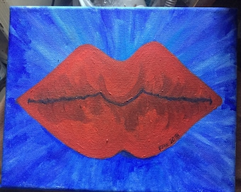 More lips for Natalie's