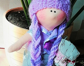 Doll Anabel/Doll Anabel