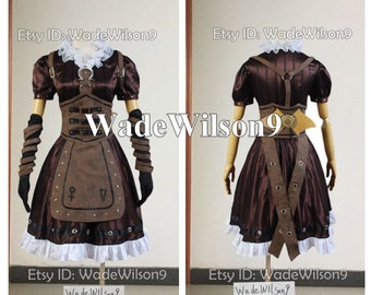 c6c67a3d808b3 Alice madness returns cosplay   Etsy