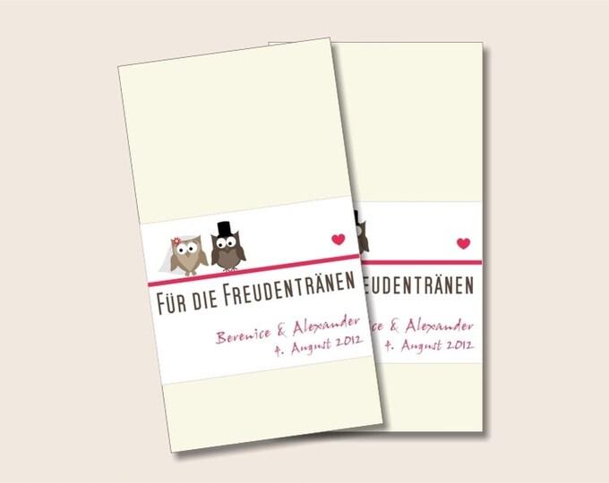 Freudentränen (PDF)