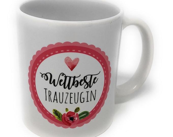 Gift Maid Mug