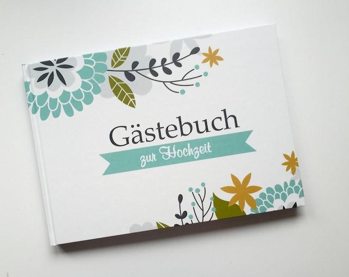 Guestbook Wedding