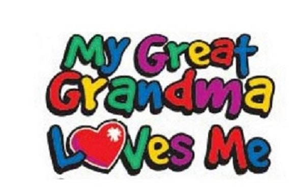 My Great-Grandma Loves Me More Than Pizza Toddler//Kids Sweatshirt