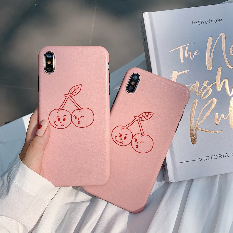 baby pink phone case iphone 8 plus