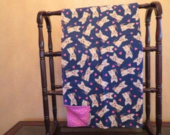 Dog Blanket for Females